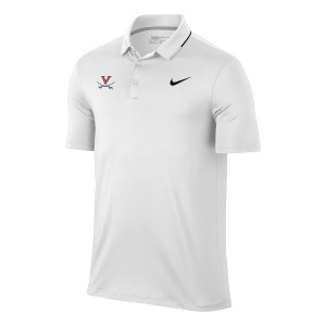 University of Virginia Icon Elite Polo