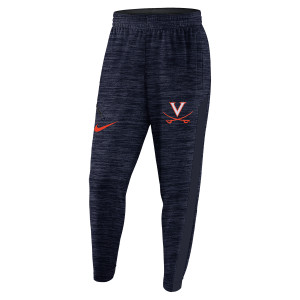 University of Virginia 2018 Nike Navy Basketball Sweatpants