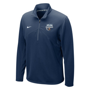 2019 National Champions Dri-Fit 1/4 Zip Training Top