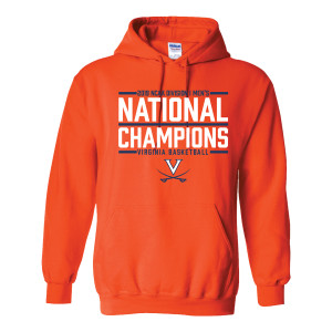 2019 National Champions Hoodie