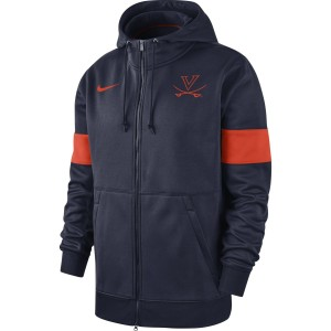 University of Virginia Therma Zip Hoodie
