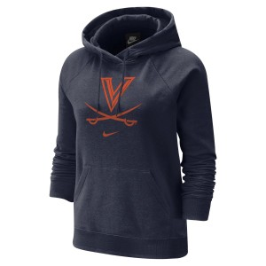 University of Virginia 2020 V-Sabre Ladies Hoodie