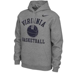UVA Basketball 2020 Phys Ed Nike Hoodie