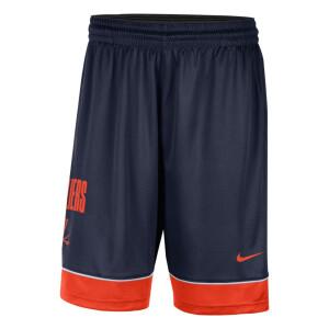 University of Virginia Men's Basketball Shorts