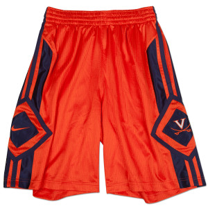 UVA In Your Face Shorts