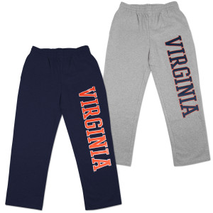 UVA Workout Pocket Sweatpants