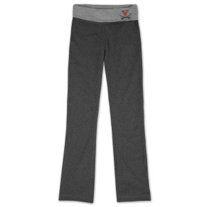 UVA Youth Girls Rhea Yoga Pant