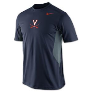 UVA Nike Hypercool Shirt