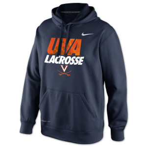 UVA Lacrosse Practice Hoody