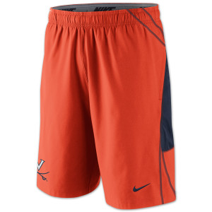UVA Lacrosse Replica Short
