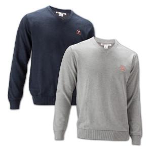 Cutter & Buck Broadview V-Neck Sweater