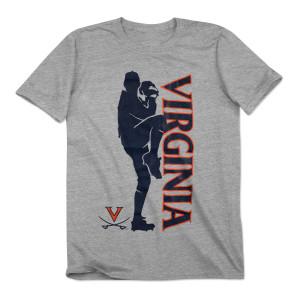 UVA Baseball Pitch Youth T-Shirt