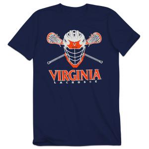 UVA Lacrosse Defender T-Shirt