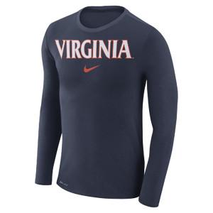 University of Virginia LS T-shirt