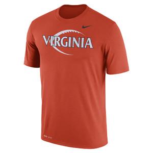 University of Virginia Football T-shirt