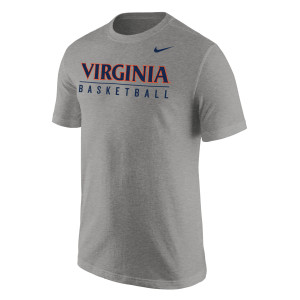 University of Virginia Basketball T-shirt