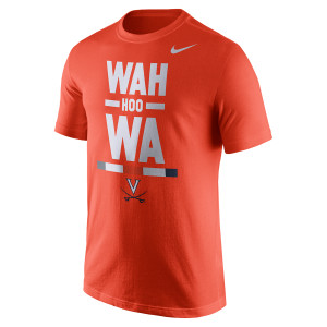 Nike UVA Short-sleeve t-shirt
