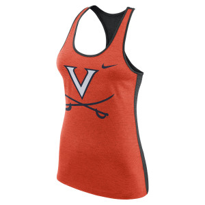 University of Virginia V-sabre Ladies Dri-Fit NIKE Tank