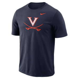 University of Virginia Nike Dri-FIT T-Shirt