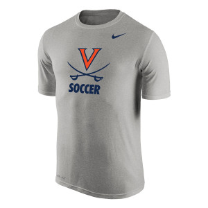 University of Virginia Soccer NIKE Dri-Fit T-shirt