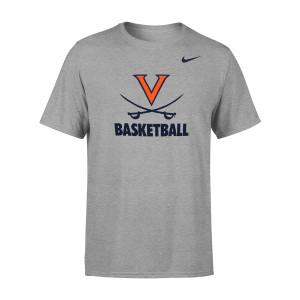 University of Virginia Basketball NIKE Dri-Fit T-shirt