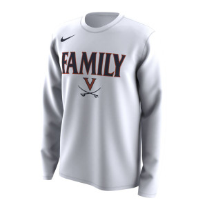 University of Virginia 2019 Bench Long Sleeve T-shirt