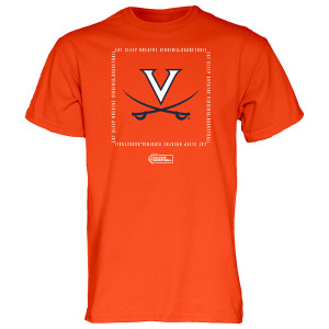 2019 ESPN College GameDay Eat Sleep Breathe V-Sabre Basketball  T-shirt