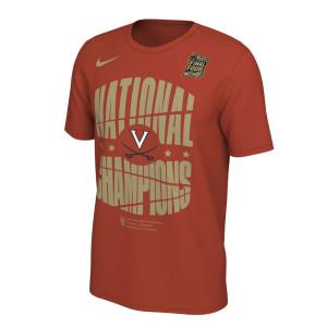 2019 National Champions Celebration T-shirt