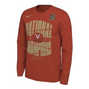2019 National Champions Celebration Long-Sleeve T-shirt