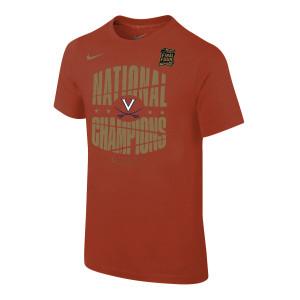 2019 National Champions Celebration Youth T-shirt