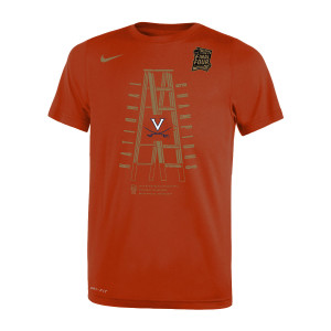 2019 National Champions Ladder Youth T-shirt