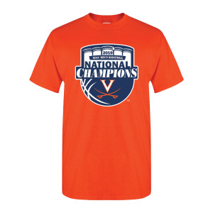 2019 National Champions 5 Pillars T-shirt