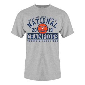 2019 National Champions T-shirt