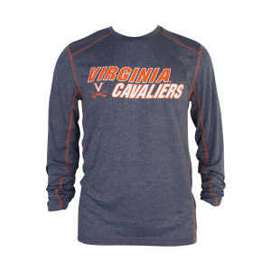 University of Virginia Cavaliers Longsleeve T-shirt