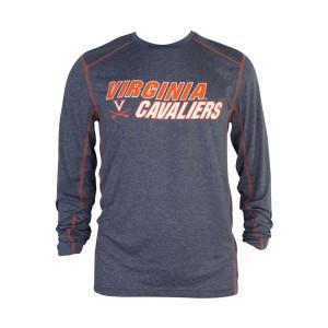 University of Virginia Cavaliers Longsleeve T-shirt