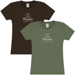 UVA Ladies Sustain T-Shirt