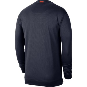 University of Virginia Dri-Fit Spotlight LS T-shirt