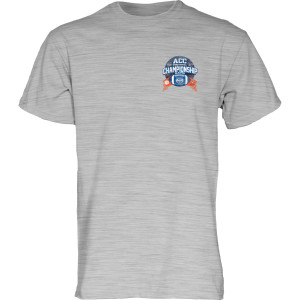 University of Virginia ACC Championship Game t-shirt