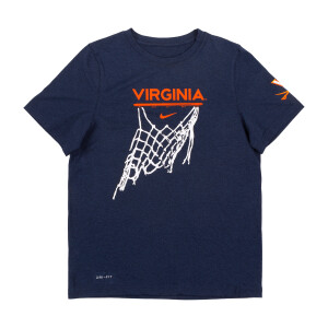 University of Virginia Legend SS Icon Youth T-shirt