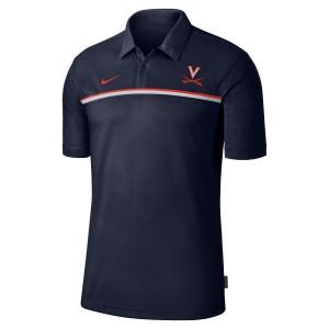 University of Virginia 2020 Nike Dri-FIT Polo
