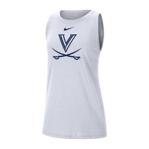 University of Virginia V-sabre Ladies Tank Top