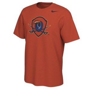 UVA Shield Legend Orange T-shirt