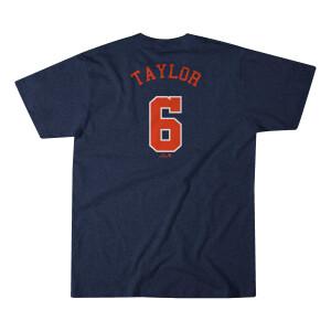 Chris Taylor – Virginia Baseball Shersey