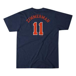 Ryan Zimmerman – Virginia BaseballShersey