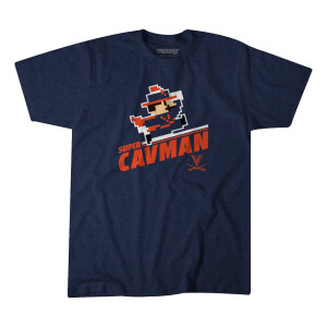 Super Cavman Youth Tee