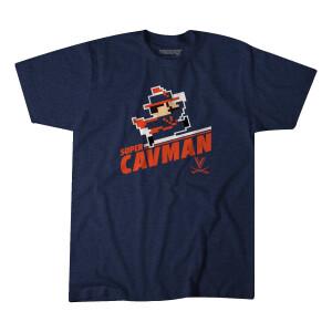 UVA Super CavmanTee