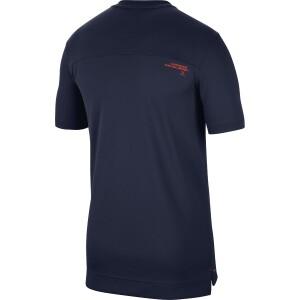 University of Virginia 2021 Men's Short Sleeve Top