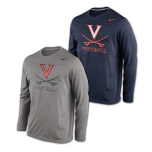 UVA Nike Legend Practice T-shirt