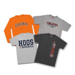 UVA Grab Bag T-Shirt