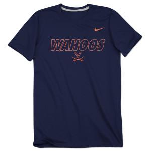 UVA Nike Official Wahoos T-Shirt